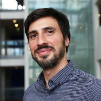 photo of Francesco Rigoli