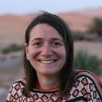photo of Beatrice Vincenzi