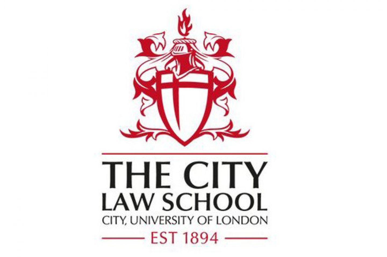 City Law School logo thumb