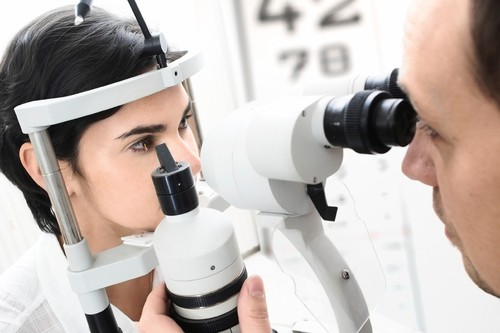 City University London announces new one-day short courses for optometrists
