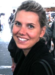 Student profile: Helene De Chalambert
