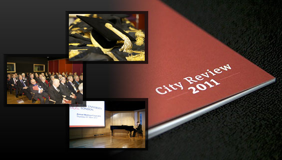 City Review 2011