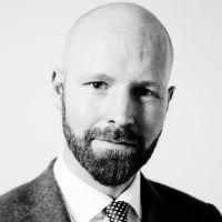 portrait of Andrew Worthley
