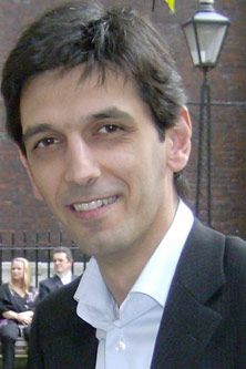 Dr Yannis Pappas - City University London