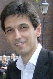Dr Yannis Pappas - City University London