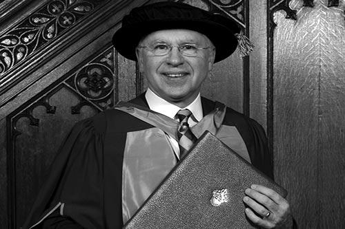 Sir Richard Olver