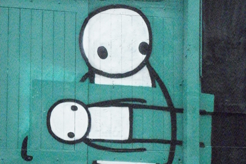 Stik Graffiti thumb