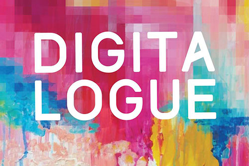 Digitalogue: a symphony between digital and analogue in the corner of the city