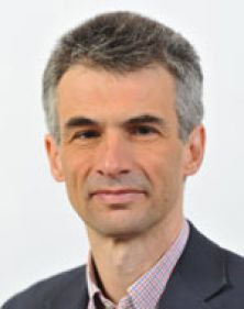 Professor Jonathan Griffiths