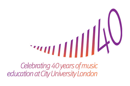 Celebrating 40 years of Music education at City