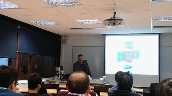 RCCES lecture