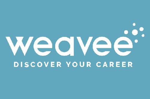 Weavee logo