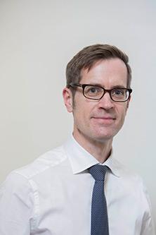 Professor Theo Farrell