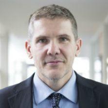 Portrait of Dr Gianluca Fusai