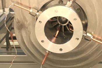 Turbine Machinery