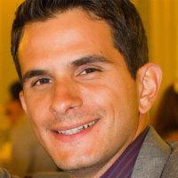 Portrait of Dr Konstantinos Zachos