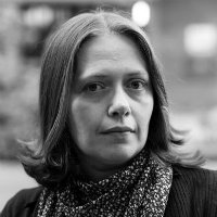 portrait of Dr Dina Fainberg
