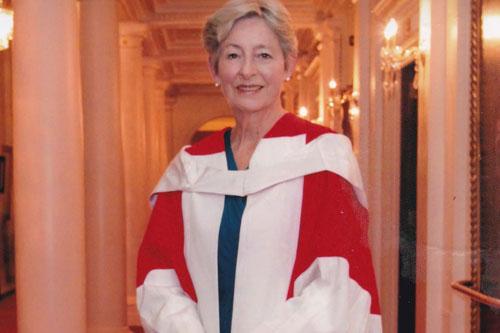 Susan Fey