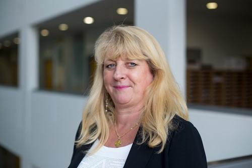 Marie Hill, City, University of London profile photo