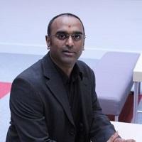 photo of Shashi Hirani