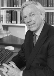 Sir Konrad Schiemann